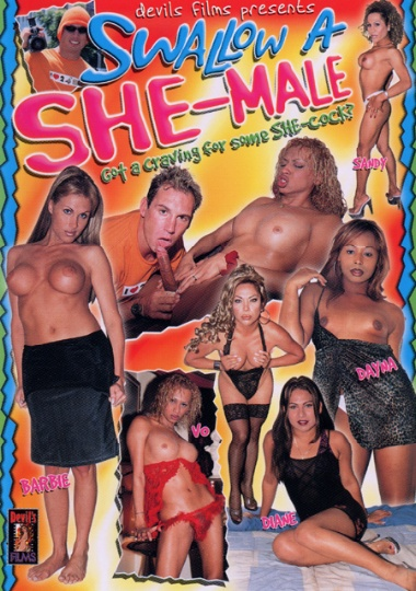 Swallow A She Male (2001)
