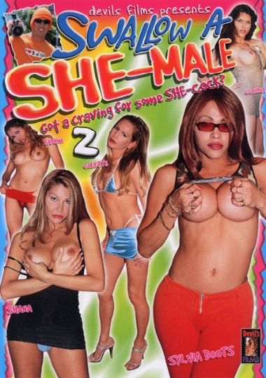 Swallow A She Male 2 (2002)