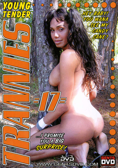 Young Tender Trannies 17 (2006)
