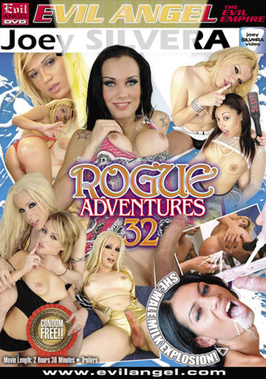 Rogue Adventures 32 (2008)
