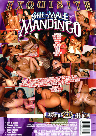 She-Male Mandingo (2007)