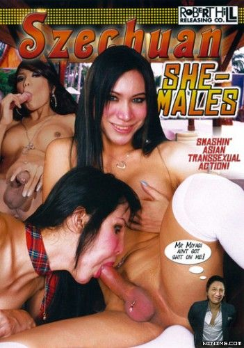 Szechuan She-Males (2011)