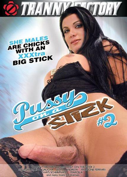 Pussy On A Stick 2 (2013)