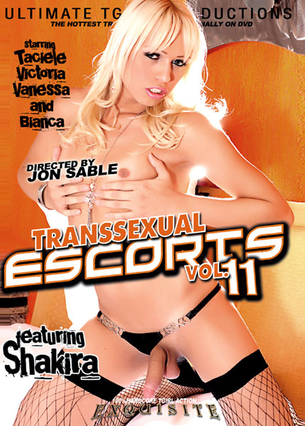 Transsexual Escorts 11 (2012)