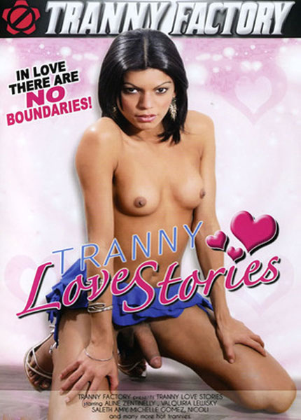 Tranny Love Stories (2013)