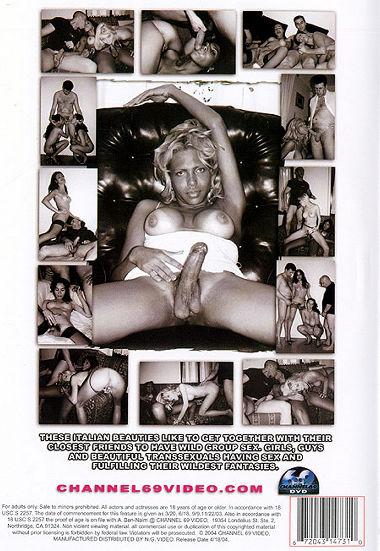 Italian Beauty Trans (2004)