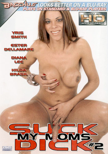Suck My Moms Dick 2 (2008)