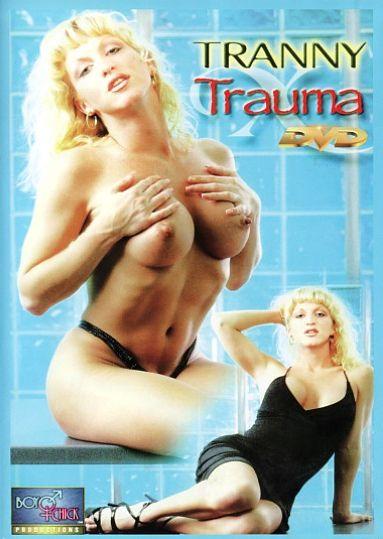 Tranny Trauma (2005) - TS Gina, Olivia Love