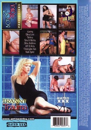Tranny Trauma (2005)