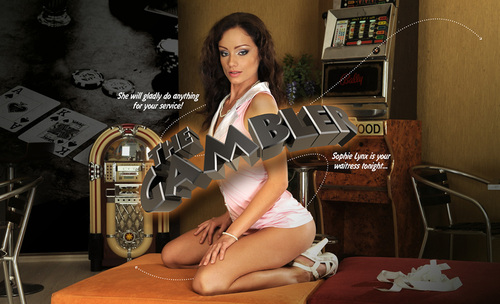Free Download Adult Comics The Gambler