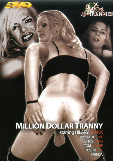 Million Dollar Tranny (2007)