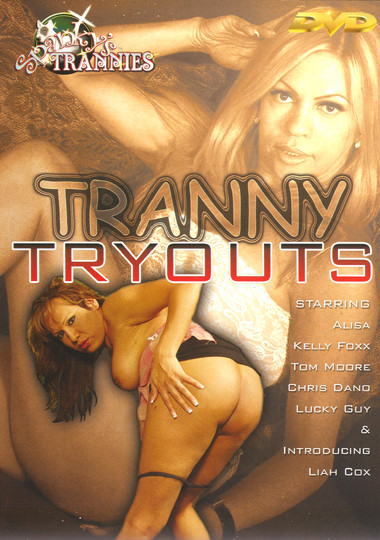 Tranny Tryouts (2005)