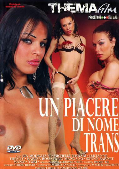 Un Piacere Di Nome Trans (2012)