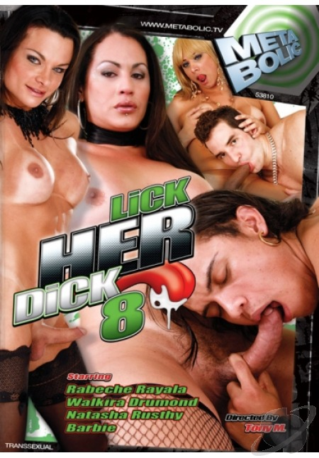 Lick Her Dick 8  (2012)