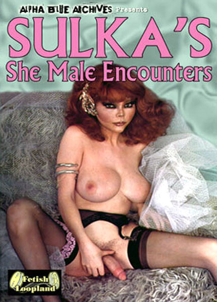 Sulka's She Male Encounters (1994)
