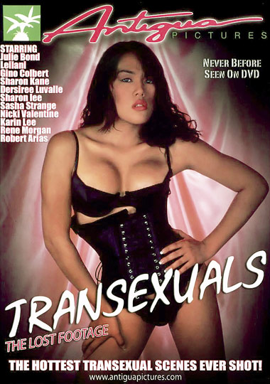 Transexuals - The Lost Footage (2009)