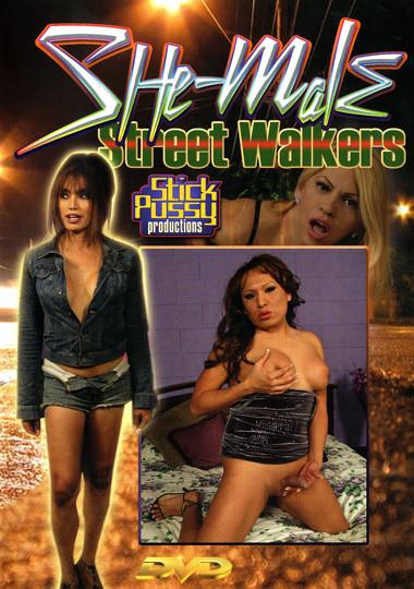 She-Male Street Walkers (2007)