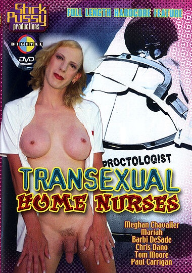 Transexual Home Nurses (2001)