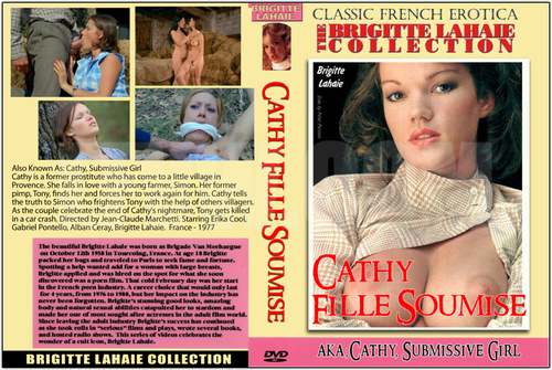 Cathy, fille soumise / Cathy, Submissive Girl (1977)