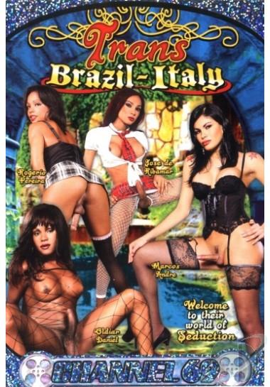 Trans Brazil-Italy (2006)