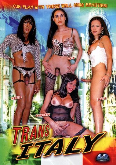 Trans Italy (2006)