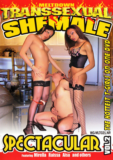 Shemale Spectacular 2 (2007)