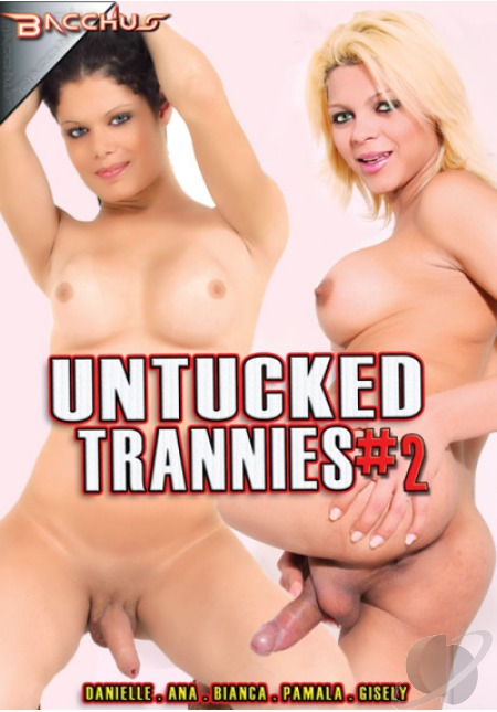 Untucked Trannies 2 (2013)