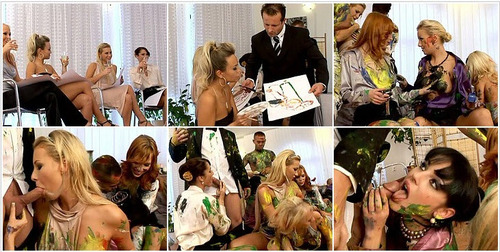 Mad Sex Party - Dirty Business HD 720p