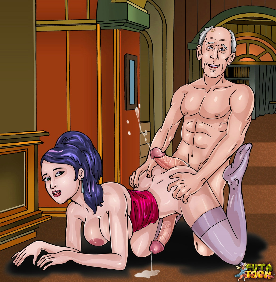 Hentai toons image erotic galleries