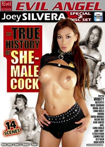 The True History Of She-Male Cock (2011)