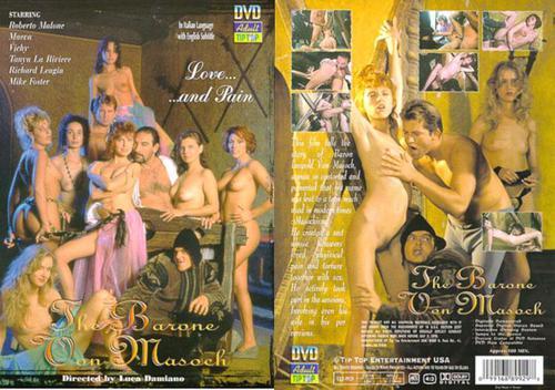 Barone von masoch 1995 by joe damato 7
