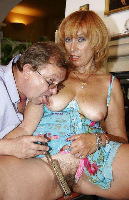 порно со старыми домохозяйками