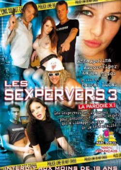 Les Sexpervers 3 pervertidas del sexo
