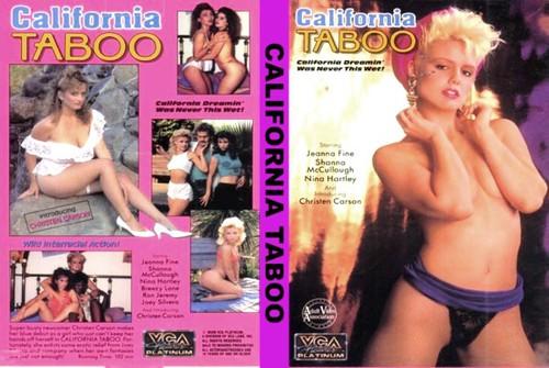 California Taboo (1990)