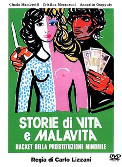 The Teenage Prostitution Racket / Storie di vita e malavita (Racket della prostituzione minorile) (19