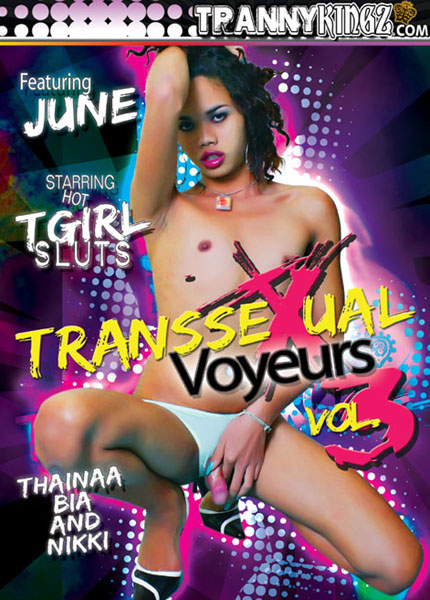 Transsexual Voyeurs 3 (2010)