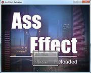 Ass Effect: Reloaded - Episode 3 + ARPG Maker