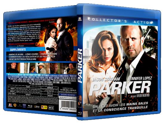 Re: Parker (2013)