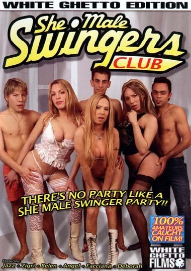 She Male Swingers Club (2005)