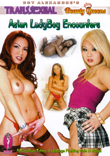 Transsexual Beauty Queens - Asian LadyBoy Encounters (2013)
