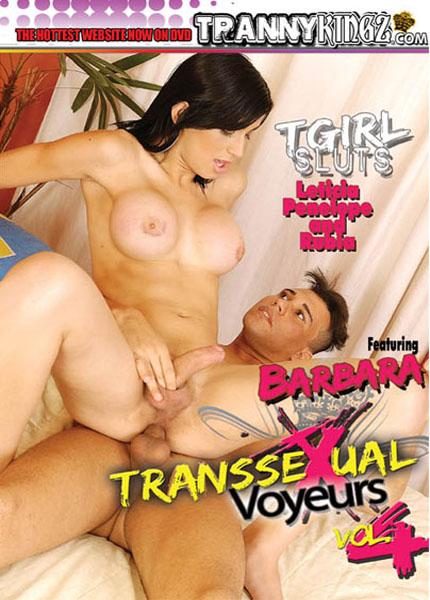 Transsexual Voyeurs 4 (2011)