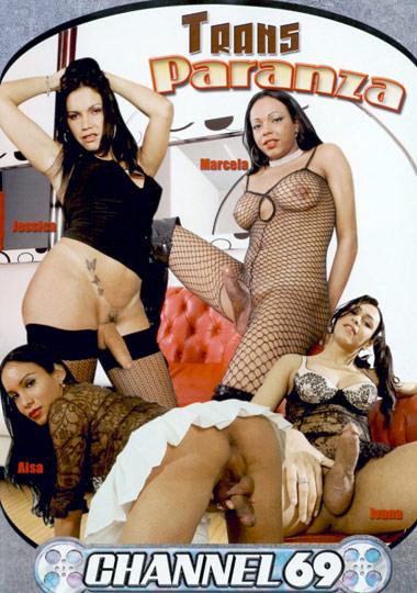 Trans Paranza (2008)