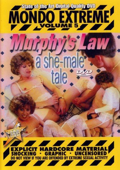 Mondo Extreme 5 - Murphy's Law (1996)