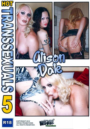 Hot Transsexuals 5 (2013)