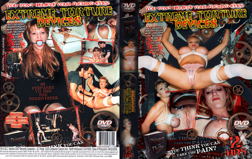 Extreme Torture Devices (2003)