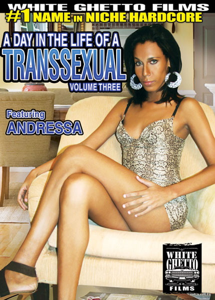 A Day In The Life of A Transsexual 3 (2013)