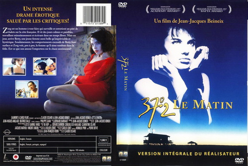 Betty Blue / 37°2 le matin (1986) [director's cut]