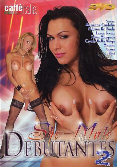 She-Male Debutantes 2 (2007)