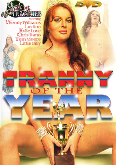 Tranny Of The Year (2007)