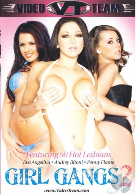 Girl Gangs #2 DVDRip